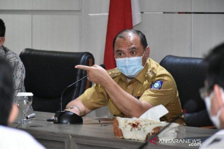 Pemprov Bangka Belitung  tata DAS Kurau tangani sedimentasi