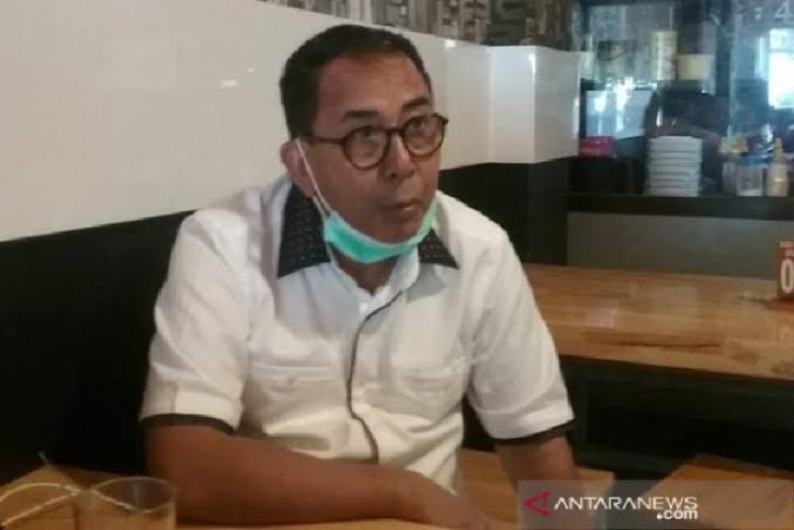 Ketua Kadin Aceh Makmur Budiman meninggal dunia