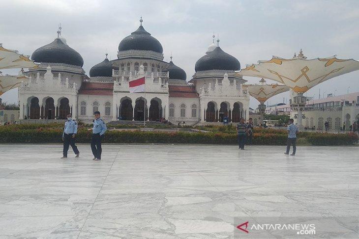 Pemerintah Aceh ingatkan pelaku pariwisata tetap patuhi prokes