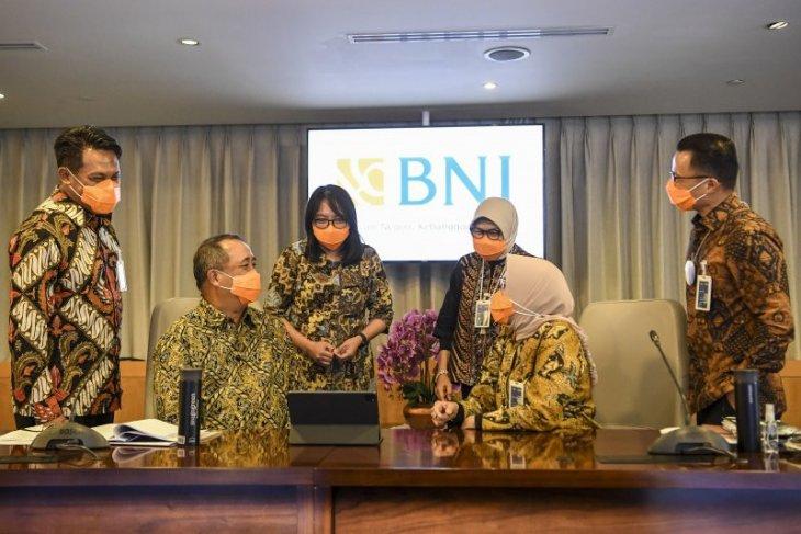 BNI pangkas suku bunga kredit untuk dukung pemulihan ekonomi