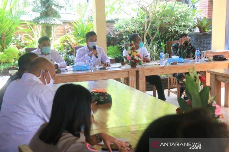 Masyarakat Jembrana diimbau patuhi protokol kesehatan saat Nyepi