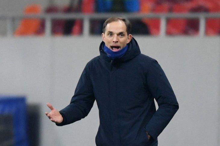 Tuchel: Chelsea bisa juara liga musim depan