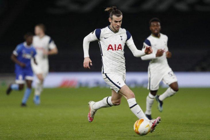 Mourinho tegaskan masa depan Bale tergantung Real Madrid