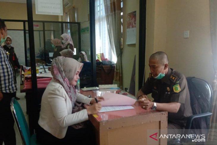 Kejari ungkap kasus korupsi dana KJKS kelurahan di Padang