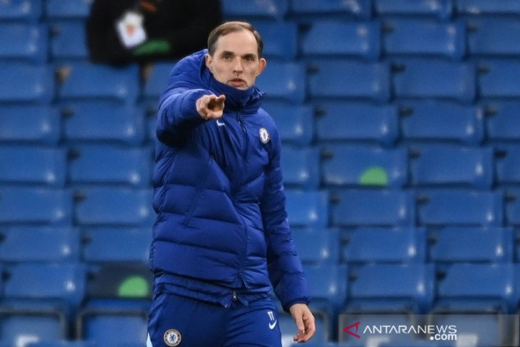 Tuchel yakin Chelsea punya segalanya kalahkan Liverpool