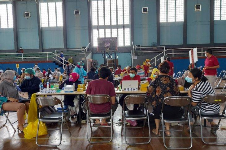 Presiden Jokowi ingatkan pemda lebih giat laksanakan program vaksinasi
