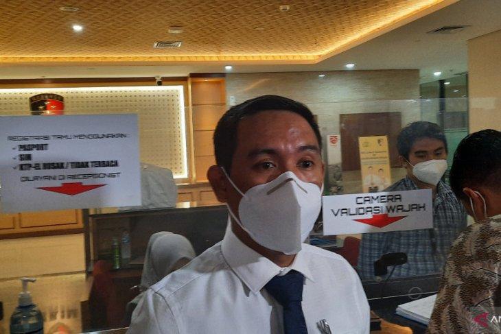 Marzuki Alie laporkan AHY ke Polri terkait pencemaran nama baik