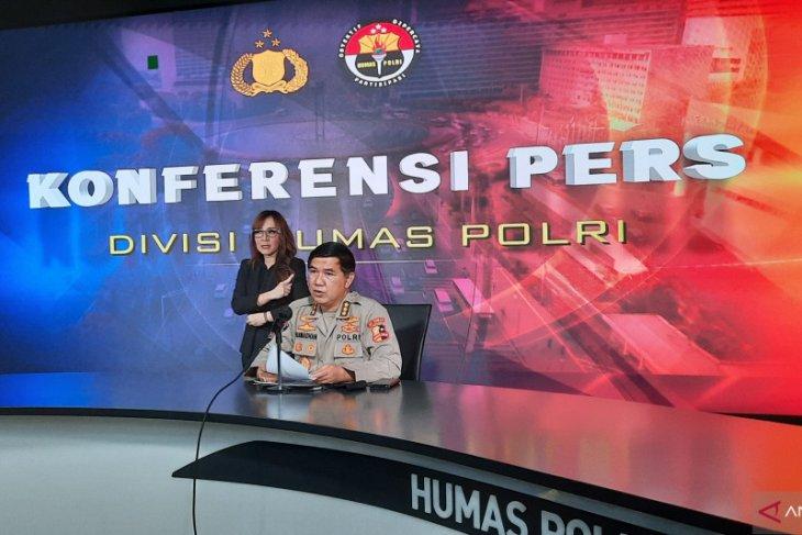 Polri izinkan laga uji coba Timnas U-22 pada 5 dan 7 Maret