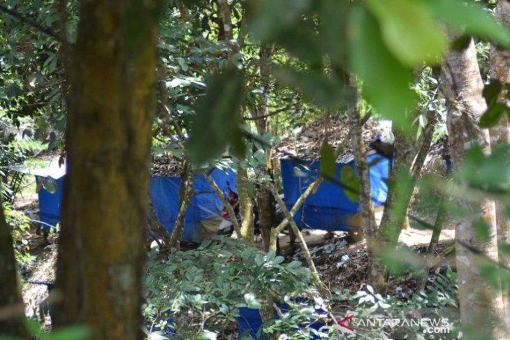 Penertiban pondok di Bukit Simarsayang Padangsidimpuan perlu tangan dingin