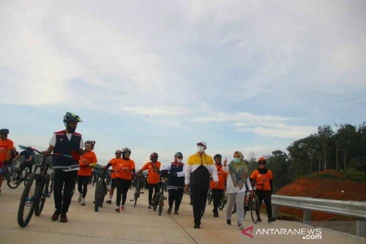 Pemprov Bengkulu anggarkan pemeliharaan jalan senilai Rp10 miliar