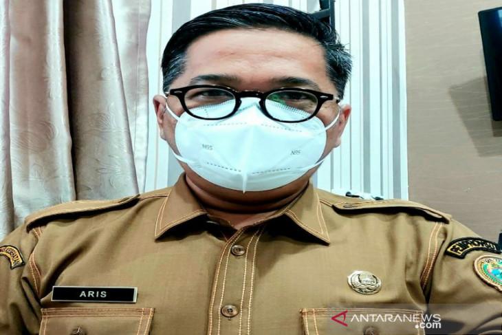 Positif COVID-19 di Sumut sudah capai 25 ribuan kasus