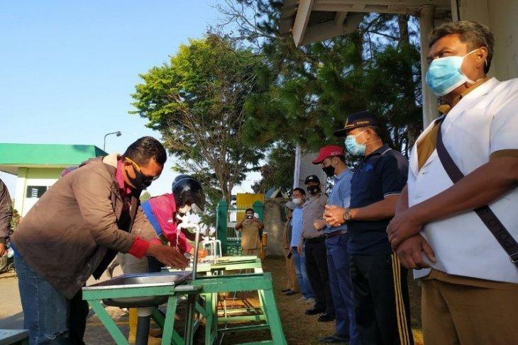 PT TPL komit terapkan prokes proses pemeliharaan mesin