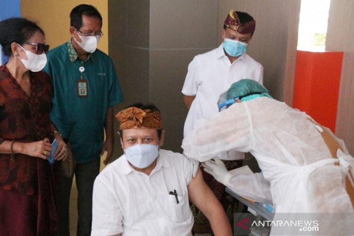 RS PTN Unud buka layanan vaksinasi COVID-19 bagi warga kampus