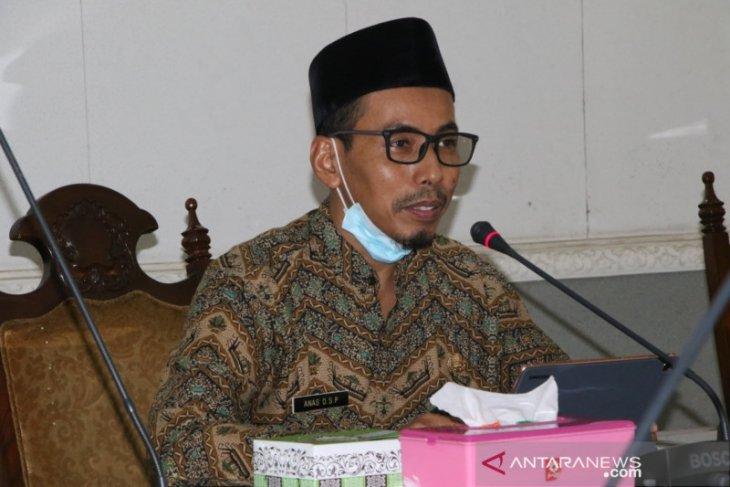 Dibutuhkan masyarakat, Diskominfosatik Kabupaten Serang diminta update informasi