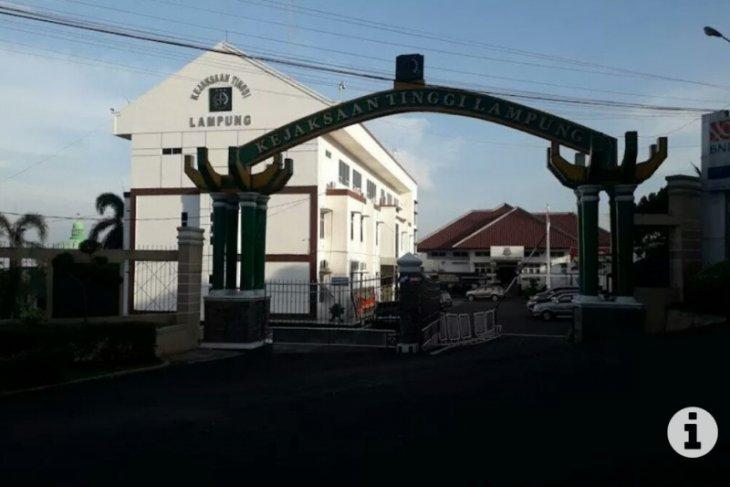 Kanwil DJP Bengkulu-Lampung serahkan kasus perpajakan ke kejaksaan
