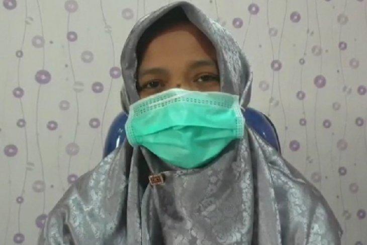 Kunjungan penderita ISPA di fasilitas kesehatan di Pontianak mulai meningkat