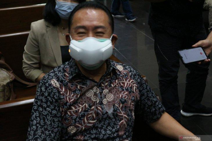 Merasa ditipu Pinangki, Djoko Tjandra berharap dituntut bebas