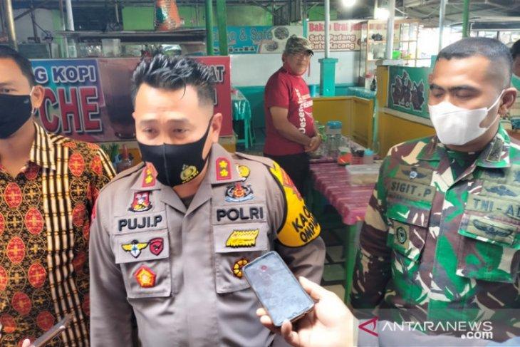Kapolres Rejang Lebong ajak warga jaga keamanan dan ketertiban