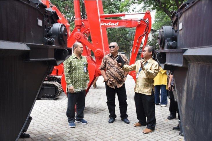 Pemprov Gorontalo minta bantuan ventilator ke PT Pindad