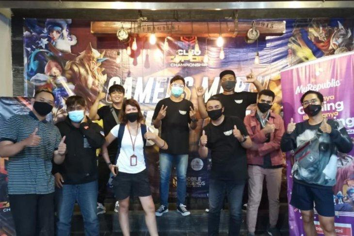 Komunitas Kill The LAst Surabaya sukses pertemukan ratusan