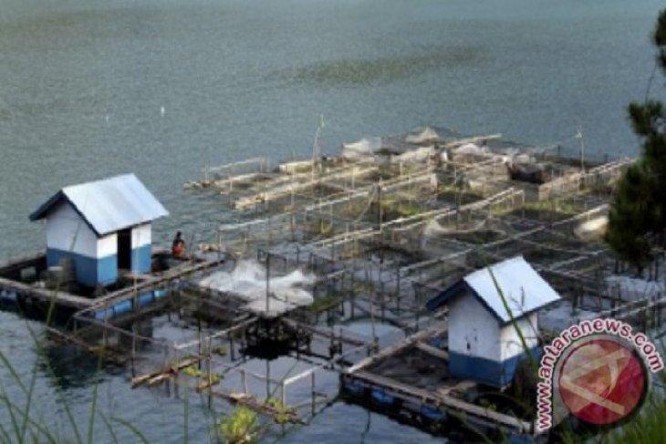 Provinsi Jambi menargetkan  produksi ikan 2021 capai 111 ribu ton