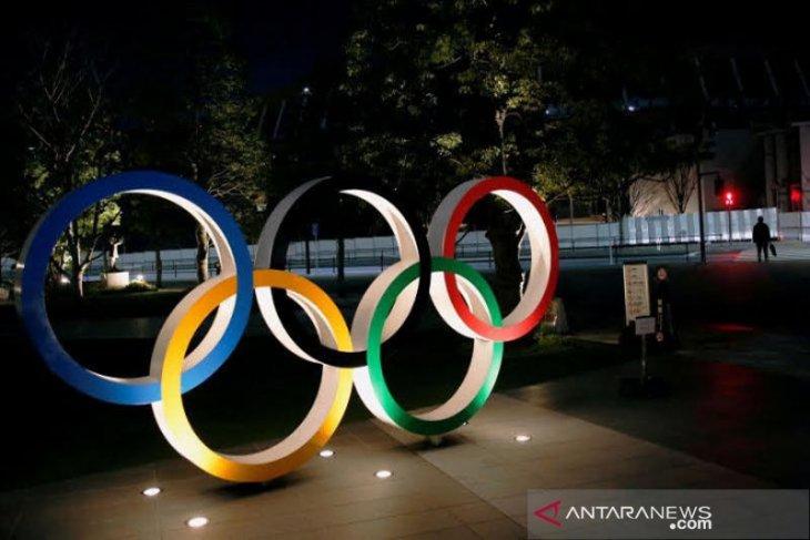 Warga asing dilarang menonton Olimpiade Tokyo di Jepang