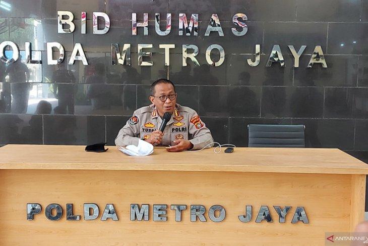 Polisi bantah tudingan tersangka demo Kemendikbud tidak didampingi pengacara