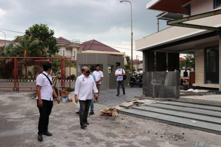 Ketua DPD RI soroti ribuan hektare aset di Jatim belum tersertifikasi