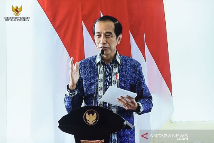Presiden minta BPPT akuisisi teknologi maju