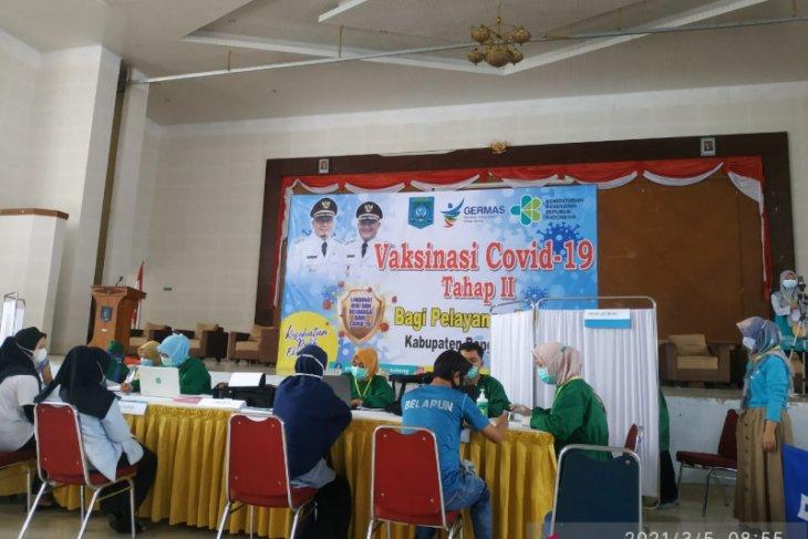Satgas COVID-19 Bangka Tengah catat 1.080 pasien sembuh