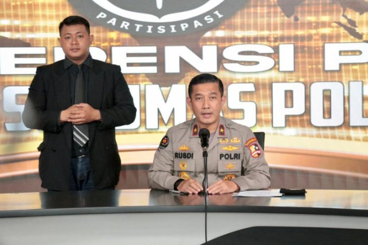 Polri terbitkan izin laga uji coba Timnas U-22 di GBK