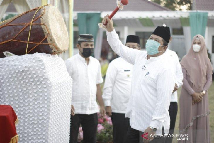 MTQ Ke-XX penyemangat umat muslim di tengah pandemi