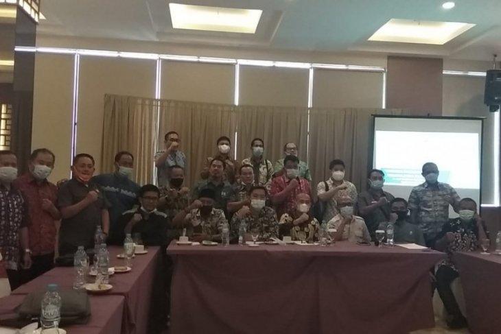 DPRD Sambas minta ASDP evakuasi KMP Bili di Tebas