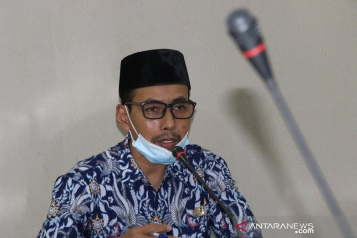 KI tunjuk PPID Kabupaten Serang informan ahli IKIP nasional