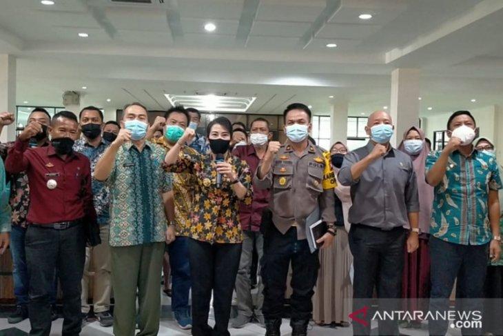 Pelaku usaha di Singkawang siap kampanyekan protokol kesehatan