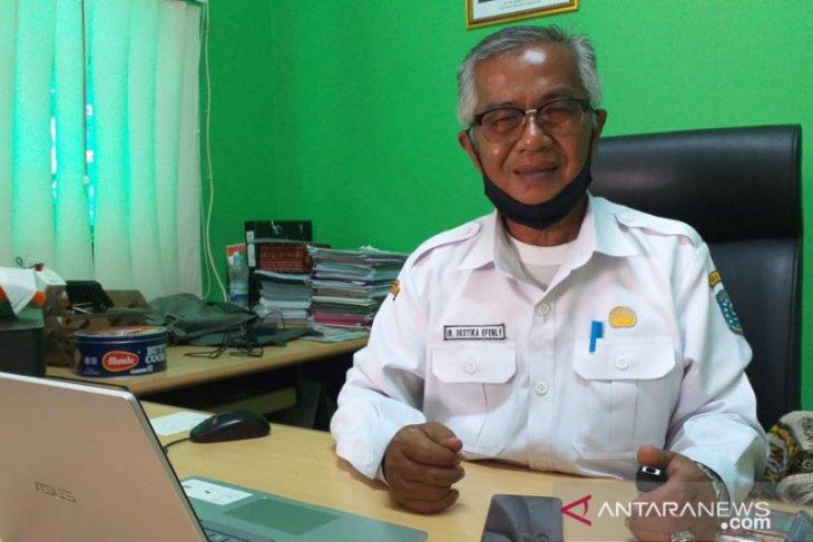 Stok sapi potong di Kabupaten Belitung capai 400 ekor