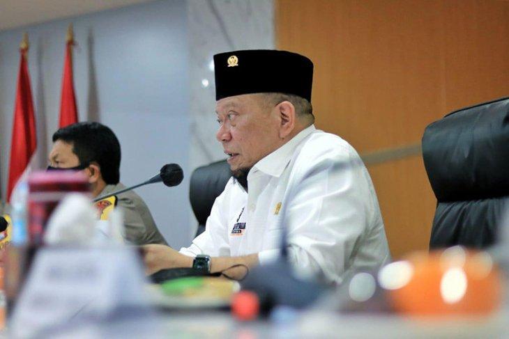 Pemerintah siapkan Kartu Prakerja Calon Pengantin, ini kata Ketua DPD RI