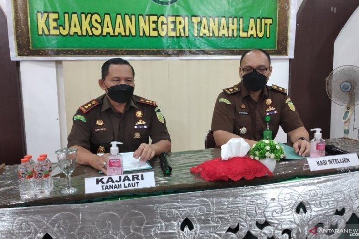 Kepala Kejari Tala : Keberhasilan menjalankan tugas penegak hukum berkat kerjasama