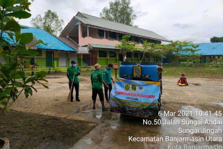 Hijau Daun, PD PAL consistently take environmental action