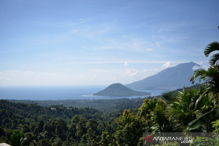 Preserving forests to sustain food independence in N Maluku