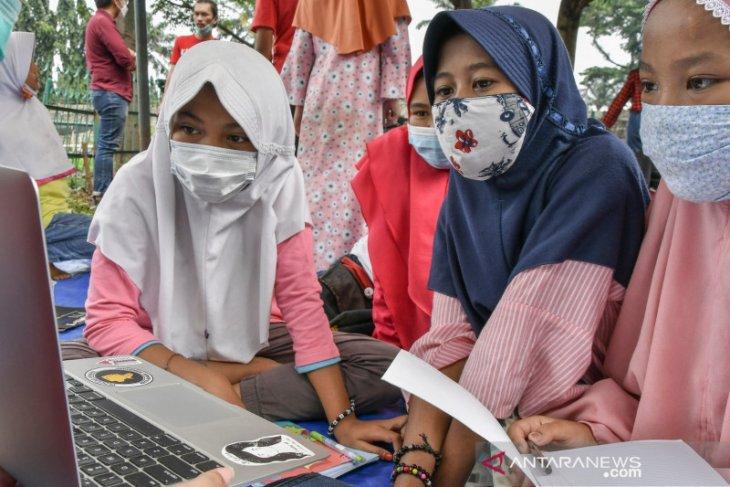 Pemkab  Tangerang laksanakan pembelajaran jarak jauh selama Ramadhan