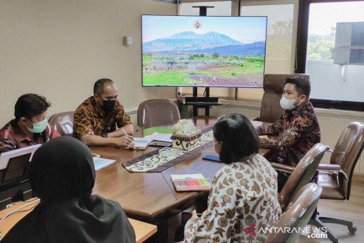Bang Dhin usulkan dua program ke Kementerian Desa PDT Transmigrasi