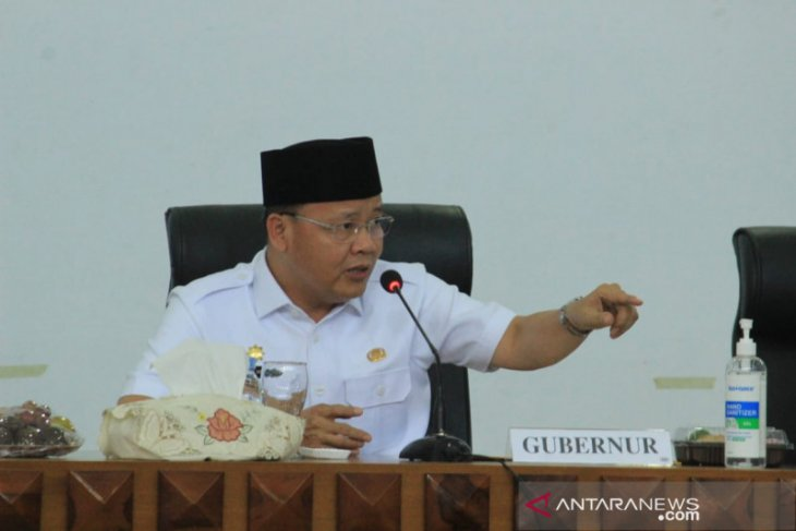 Gubernur Bengkulu jadwalkan mediasi dua kelompok nelayan