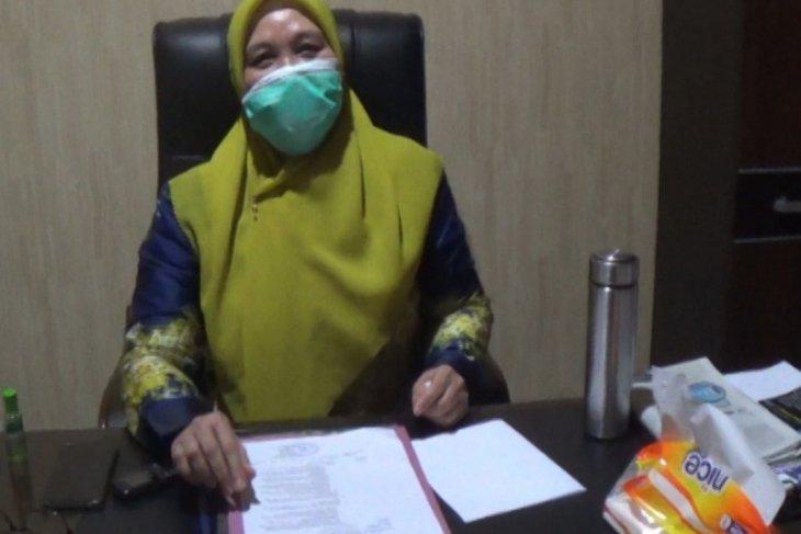 Plt Sekwan DPRD Kota Banjarmasin dipercayakan kepada Siti Hafsah