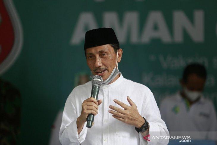 Bupati Gorontalo harap Perbankan dukung program pemerintah daerah