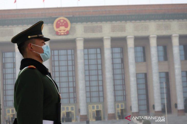 Menembus ring satu di Beijing