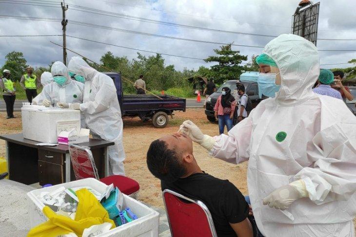 Satgas: Bangka Belitung kembali nihil zona merah COVID-19