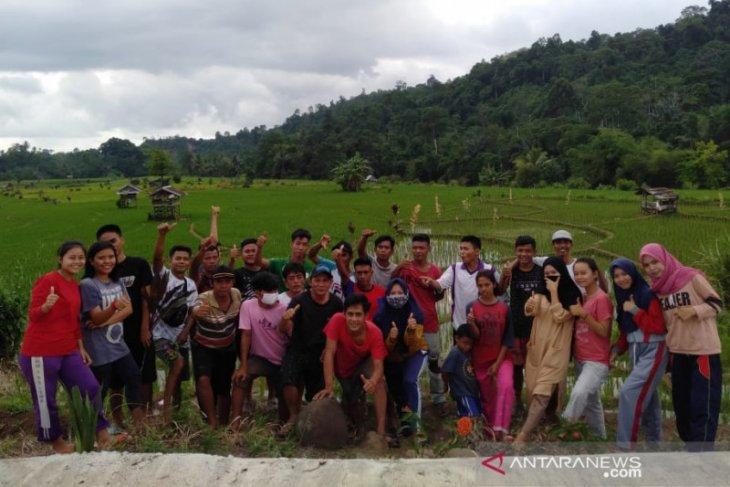 Desa Pandan Seluma mulai garap potensi wisata