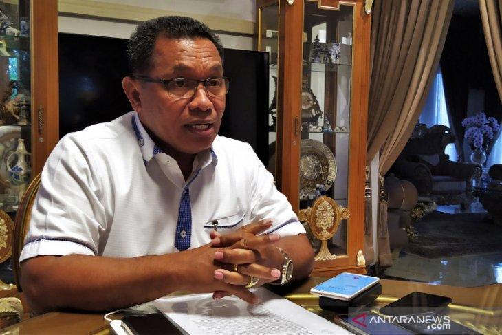 Pemkab Kepulauan Tanimbar bantah hambat realisasi PI 10 persen Blok Masela