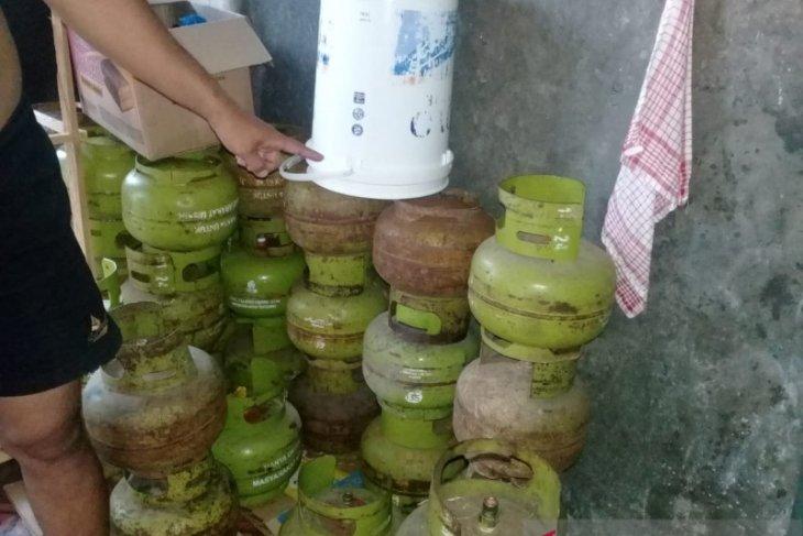 Pemkab Gorontalo Utara minta warga mampu tidak gunakan elpiji bersubsidi